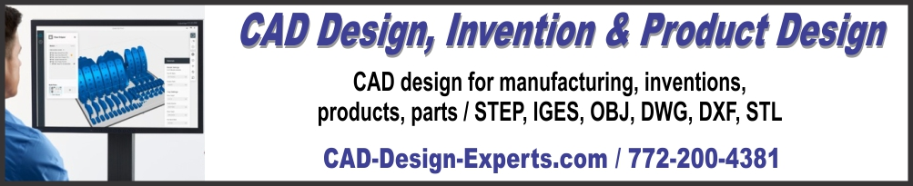 CAD Design in Florida